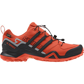 adidas TERREX Swift R2 GTX Shoes Herren active orange/core black/gretwo